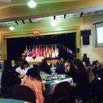 Le député de Ungava, Jean Boucher, au Sommet National des Femmes Autochtones, du 20 au 22 octobre #PLQ #polqc http://t.co/wgWdEZEjPz