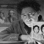 Dibujo a lápiz de @manugarpez por Isrrael Villablanca de la Fuente #Chile #ManuelGarcía http://t.co/Y0WP7lWzYt
