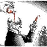 The Acid Thrower, by @ManaNeyestani http://t.co/KljrvzXNQq #Iran #isfahan http://t.co/ZzPqu5YO5K