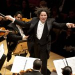 Caracas escuchará la música de Wagner según Dudamel http://t.co/Ex7VjsvBS2 http://t.co/9T6omsqnPY