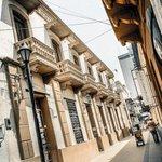 Las calles de #SantaMarta historia pura que se debe restaurar, recuperar. http://t.co/7oOAVWJlEa