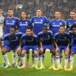 RT @chelseafc: It will be our first ever game against Maribor tonight... http://t.co/EML7Pvu736 #CFC http://t.co/CdhoC9KnxT