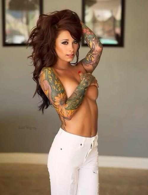 RT@bscotty67 #InkedHotties @gspot1177 @CoolBuzz420 @tellthetruth79 @Kinkynastysex2 @lifesurfer11 @SouthernKGirl http://t.co/JU6apmn3Jc