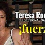 RT @JuanfraEscudero: #ÚltimaHora: Teresa Romero da negativo por ébola y ya está libre del virus http://t.co/00OrTrO5y8 http://t.co/nvwNYmIUCY