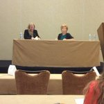 "@Gail_Sheehy interviews @PippaMann in ""Women Who Dare"" Breakout Session at @INGovConf #INGC14 http://t.co/vabV2TPiqw"