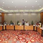 PM Shri @narendramodi chairs meeting on urban development issues http://t.co/rZpQ10Swsu http://t.co/gzvYhRoBvF