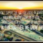 A Better Guelph grows together. #PositiveIdeas #PositiveAttitude #Guelph http://t.co/icGRC3tqQ6