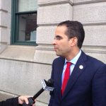 ,@angel_taveras says city posting police at intersections. Urges drivers to treat intersctns as 4 way stops http://t.co/llS6n1VKNd