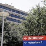 Thomas Eric Duncan fue tratado contra el ébola en el Presbiteriano de Texas. Murió y ahora su familia debe 500.000 € http://t.co/oXrwszWnNN