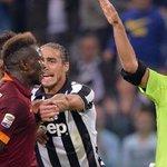 Tuh kan ngakuin.. RT @Bolanet: http://t.co/KX2yitu0Lu - Wasit Juve vs Roma Akui Bikin Kesalahan http://t.co/2rGu5IRZ9T