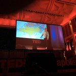 RT @bigcar: @sivers asks is it weird or just different at #TEDTalks @TEDxIND #getoutsidein http://t.co/0C2QVDWUo9