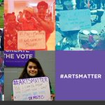 Why do #ArtsMatter to you? Share your story & add your voice to the conversation: (http://t.co/OjSQOYaW0H) #mapoli http://t.co/aIGzgrUbOx