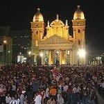 RT @DiarioContraste: ¡Huele a feria! Mira cómo avanzan los preparativos de la Feria de La Chinita (Foto) http://t.co/PEL6x24S9o http://t.co/gVHum4LVDR