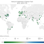 RT @crunchbase: Venture Investors Get Fashion Fever As Early Stage Deals Soar http://t.co/JE727l00Ma