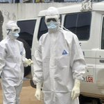 México prepara a médicos para atender eventuales casos de ébola http://t.co/IF6s2PuZva http://t.co/LYIoA8oMfd