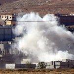 IŞİD Türkmen köyüne saldırdı! 2si çocuk 10 Türkmen hayatını kaybetti http://t.co/njnl9Qk2vz