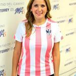 Me úno a esta gran campaña contra el cáncer de mama que esta promoviendo el CFM @Rayados #Monterrey http://t.co/0QtduD5quR