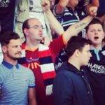 RT @CeresArabs: Full Time: AS Roma 1 Bayern Munich 7 (seven). #Schadenfreude http://t.co/oD7lDoLYgh
