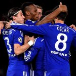 RT @premierleague: .@chelseafc post their biggest ever #UCL win, beating Maribor 6-0 at Stamford Bridge http://t.co/ubYHXrsq6w