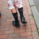 Fashion statement of the century!!!! Tunbridge Wells never fails to amaze me. http://t.co/YZhgZwLRtm