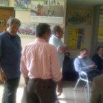 Dr. @mariocanessa presidente de @RiverPlateEc en FEF. espera de repuesta d Com.Disciplinaria, se abre o no expedient? http://t.co/4dfJK8uPHP