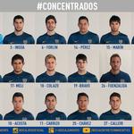 RT @BocaJrsOficial: Todos a Paraguay... Concentrados para #Capiatá-#Boca por la revancha de octavos de la Copa Sudamericana http://t.co/IbH0LY0MTC
