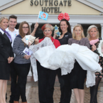 Win a dream #wedding in #Exeter with @SouthgateHotel and @Radio_Exe http://t.co/HXqM1JiCbx http://t.co/rJifzNOnLA