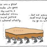 RT @StanSteam2: Michael Leunig on Gough Whitlam #auspol http://t.co/gLoWWZgWW0