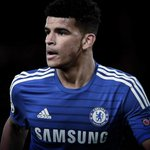 RT @adidasUK: The @ChampionsLeague has a new star. Congratulations on your #UCL debut @DomSolanke. #allinCFC http://t.co/YY2qYD2IXt