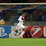 RT @tribundergi: Luiz Adriano, Messiden sonra Şampiyonlar Liginde bir maçta 5 gol atan ikinci isim oldu. http://t.co/cNEDoT6Jxx