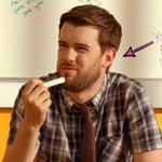 Shame you never taught your class how to spell, Alfie Wickers ???? #BadEducation @jackwhitehall http://t.co/lPogt4eHS9