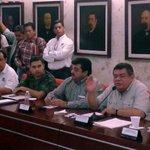 #SucedeAhora Autoridades estatales podrán énfasis en municipios de Carmen, Candelaria, Palizada y Calakmul. http://t.co/oOsGOZGDJR