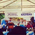 RT @monik_salcedo: @carlosecaicedo comuna 5 contara con un moderno centro de Salud remodelacion de la red hospitalaria #obrasconequidad http://t.co/Nci0T98ZIt