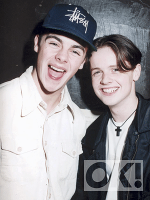 We can't believe it man! Byker Grove celebrates its 25th birthday soon with a cast reunion: