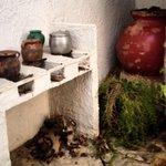 Afortunadamente estos rincones todavía se encuentran en Huerta de #Murcia. Hay que saber buscarlos y valorarlos. http://t.co/xEe3LPwXta