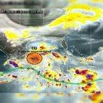 RT @TiemposNoticias: #Ahora DisturbioTropical a 40% de convertirse en ciclón,Campeche inició prevención por la noche instalación albergues http://t.co/kLll4guQo1