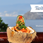 RT @PVvisit: Join us and @SAVEURMAG for the #VisitPV Twitter Party tomorrow! Well talk about Puerto Vallarta's culinary delights. http://t.co/061iaeJA6W