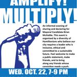RT @mywestdale: Interesting @McHattie2014 event planned for tomorrow night: http://t.co/HzLl6aqprU