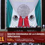 Ya en #SesiónOrdinaria, los invito a seguir de cerca nuestro trabajo legislativo por http://t.co/luK60RvZfy http://t.co/Jl9rgNmuIa