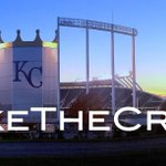 Show your support for the #Royals in Game 1 of the #WorldSeries with our banner! #TakeTheCrown http://t.co/AUiBK6HeXy