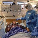 RT @ecuavisa: Vencer al #ébola con anticuerpos y antibióticos http://t.co/liMwQzw4Zl http://t.co/6xKLzPrM0X