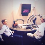 Quick stop @wgbh studio w/ @reillyadam & @dbernstein to record an episode of #TheScrum #magov #mapoli http://t.co/XR0Lwu7hBL