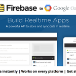 .@Firebase is joining Google Cloud Platform. Now it's easier than ever to build mobile apps: http://t.co/wZPUe6GKIn http://t.co/5KPuf3ekEv