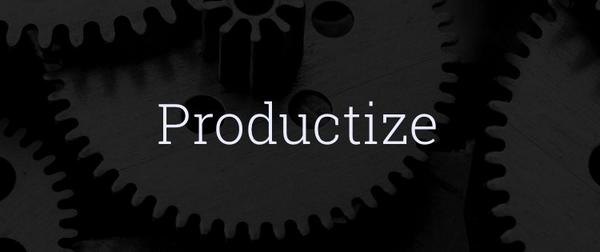 Productize opens today!  New course & workshop.  $100 off now through Oct 31.  http://t.co/LYifPFQO8v http://t.co/pKjF69HgAS