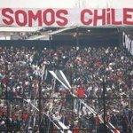 RT @sebatoro_26: Cada vez q vas al monumental pierdes y lloras y queda la grande por que Chile es de colo-colo :) http://t.co/fqjZi5kU3I