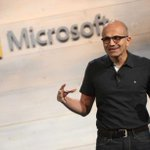 Microsoft CEO admits he was wrong in way he answered question about women asking for raises: http://t.co/dyxdy3dY3f http://t.co/LdsAE1IrS6