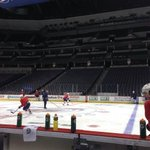 RT @FlaPanthers: Morning skate is underway from Pepsi Center. #FLAvsCOL http://t.co/Nq0rt2sJkn