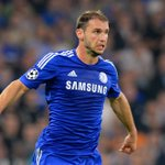 RT @chelseafc: Branislav Ivanovic will make his 50th Champions League appearance tonight... #CFC http://t.co/NChIwPSwUX