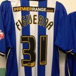 RT @LaticsOfficial: Welcome back! @Maynorf31 #wafc http://t.co/QwOiPBAbFH