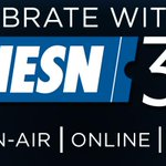 RT @NESN30: Its NESN 30 Night at TD Garden as we celelebrate 30 years as the TV home of the @NHLBruins - coverage starts at 6pm http://t.co/TQEhH6SH8o
